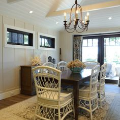 """color is Sherwin Williams: Accessible Beige (SW 7036) & the all trim and ceilings are Sherwin Williams: Alabaster (SW 7008)""""."""