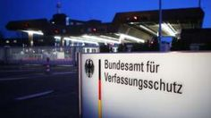 Image copyright                  Getty Images                  Image caption                                      German media report the Cologne headquarters were the target of a planned attack                                An employee of the German intelligence agency (BfV) has been arrested after making Islamist statements and sharing agency material, German