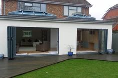 Call Radcliffe Glass & Windows on 0161 724 8501 for the design and build of home extensions like uPVC porches. We cater to clients in Greater Manchester, Lancashire and Cheshire