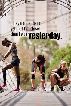 【其他】值得收藏的健身语录 | 没有捷径,只有经营 | 再不开始我们就老了!