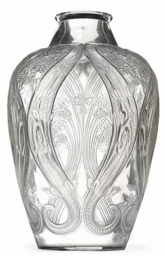 René Jules Lalique✖️Art And Ideas ✖️More Pins Like This At FOSTERGINGER @ Pinterest✖️‬