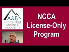 Earn a Christian Counseling License. Self-paced, home study, affordable. NCCA Christian Counseling License.