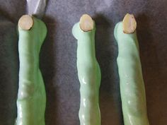 Witch Fingers | Summers Acres