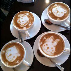 UN CAFETITO?
