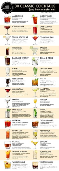 Today marks the start of Tales of the Cocktail, the annual summer gathering of bartenders and drinks professionals (and professional…