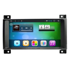 Seicane Android 6.0 Car Stereo Navigation for 2011 2012 2013 Jeep Grand Cherokee with HD touchscreen Radio Bluetooth music Mirror link OBD2 DVR WIFI 1080P Video Steering Wheel Control