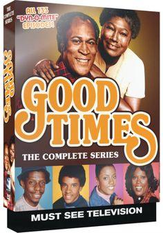 Good Times - Complete Series dvd set on Mercari Jean Smart, 1970s Tv Shows, Old Tv Shows, Die Hard, Ja Net Dubois, Ralph Carter, Good Times Tv Show, Bernnadette Stanis, John Amos