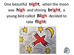 Long i lesson: igh  http://www.spellbypatterns.com A website that explores different spelling patterns through stories and activities. For more resources, visit https://www.teacherspayteachers.com/Store/Spell-By-Patterns
