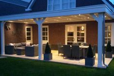 Pergola With Roof Plans Code: 5203502173 Diy Pergola, Pergola With Roof, Wooden Pergola, Pergola Kits, Wooden Canopy, Outdoor Pavillion, Porch Veranda, Outside Room, Garden Architecture