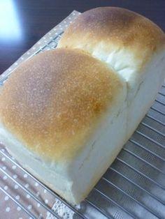 「シンプルな山食パン」katumi   お菓子・パンのレシピや作り方【corecle*コレクル】