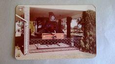 Original & Vintage 1980's South African Railways Colour Photograph.12