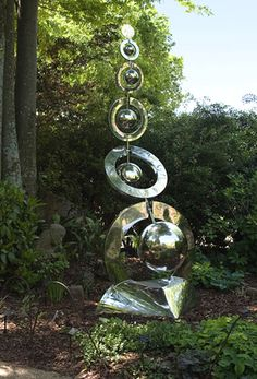 Kinetic sculpture