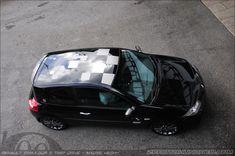 Part Renault Test Drive - The Megane Megane R26, Clio Rs, Driving Test, Badge, Car, Autos, Athlete, Automobile, Badges