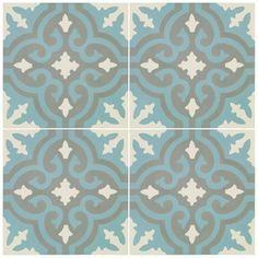 walk in shower floor tile victorian terrace - Google Search