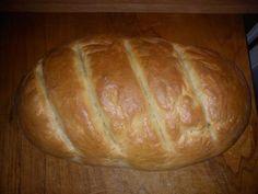 Bread Machine French Bread Dough Recipe, Bread Maker Recipes, Baking Flour, Bread Baking, Yeast Bread, Cooking Bread, Cooking Recipes, Cooking Corn, Cooking Ribs