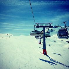 Lech Ski Resort Guide