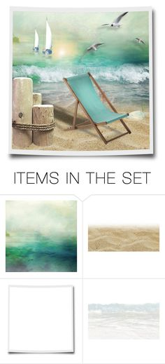 """""""A nice place to sit and relax"""" by riri-thatsme ❤ liked on Polyvore featuring art"""