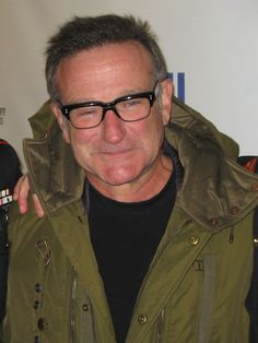 Robin Williams, Depression, Suicide and Cowards - BrianaDragon's Random Thoughts