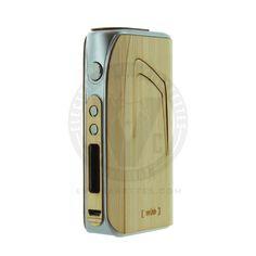 WÜD Real Wood Skin | Pioneer4You iPV5