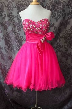 CK7857 Karma Short Formal Prom Dress Prom gown Formal Evening Party Bridesmaids Dress Pink - Karmabridal.com