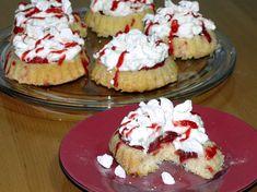 Erdbeer-Törtchen-Rezept