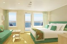 Love this color combo! Carnival Breeze Cruise Ship | Carnival Cruise Lines
