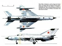 MiG21 Fishbed (238) Page 15-960