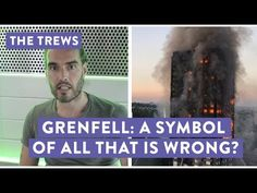 Grenfell: A Symbol Of All That Is Wrong? Russell Brand The Trews (E427) - YouTube
