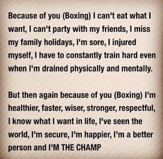 Perfect Body Motivation, I Miss My Family, Physically And Mentally, What I Want, Train Hard, How To Become, Boxing, Advice, Tips