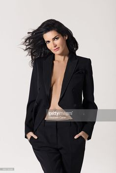 luckypenguinbuddy — angie-harmon:   Angie Harmon appears in the...