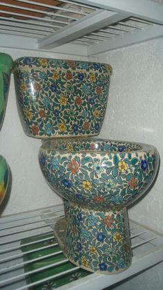 decorative toilet | Decoration For Home