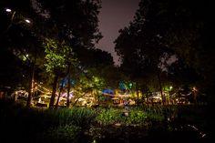 Umlauf Sculpture Garden Party 2013  Photo By Studio Uma