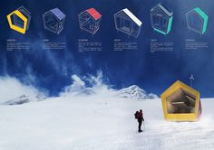 HMMD unveils Himalayan Mountain Hut Competition winners Himalayan Mountain Hut Winners – Inhabitat - Green Design, Innovation, Architecture, Green Building