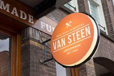 Houthandel van Steen