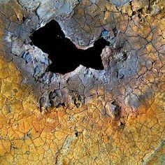 Repair Rust Holes
