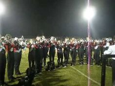 Carry On Wayward Son JSU Mellophone Line - YouTube  Gotta love those Marching Southerners!!