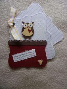 cute notepad idea