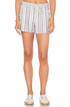 LANSTON STRIPE SHORT. #lanston #cloth #dress #top #shirt #pant #coat #jecket #jacket #shorts #ski