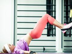 Cviky na precvičenie panvového dna pre ženy a aj mužov
