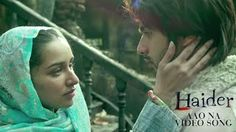Aao Na - Haider (2014) Full Music Video Song Free Download And Watch Online at …::: Exclusive On All-Free-Download-4u.Com Team :::…