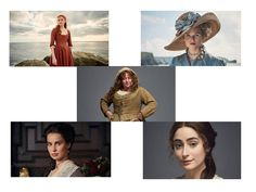 The Ladies of Poldark  Season 3