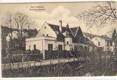 Bahnhof 1911