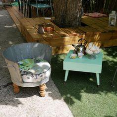 Catherine Mettetal • Drôme (@catherine.mettetal) • Photos et vidéos Instagram Old Furniture, Table, Photos, Instagram, Home Decor, Pictures, Decoration Home, Room Decor, Tables