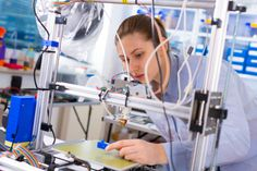 The Influence Of Education On The 3D Printing Industry | TechCrunch