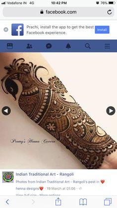 Arabic Henna Designs, Mehndi Designs For Girls, Stylish Mehndi Designs, Wedding Mehndi Designs, Mehndi Designs For Fingers, Khafif Mehndi Design, Mehndi Design Pictures, Mehndi Art Designs, Beautiful Mehndi Design