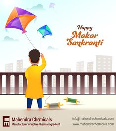 Wishing you and your family a Happy Makar Sankranti and Uttarayan! www.mahendrachemicals.com #HappyMakarSankranti #HappyUttarayan #MakarSankranti #Uttarayan Pongal Celebration, Happy Makar Sankranti, Happy Moments, Your Family, Drugs, Wish, In This Moment, How To Plan, Rising Sun