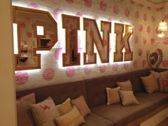 Inside Victoria's Secret London flagship store in pictures - Fashion Galleries - Telegraph