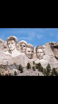 Mt. Bowie