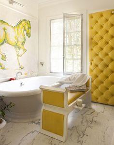 bathroom | raymond goins
