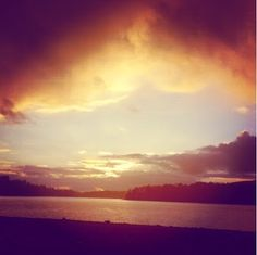 Wordless Wednesday - Lac de Vassiviere